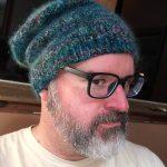 GLMKR 2018 - Brady and hat